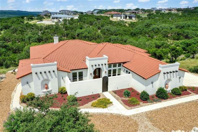 5737 Comal Vis, New Braunfels, TX 78132 (#9628247) :: Papasan Real Estate Team @ Keller Williams Realty