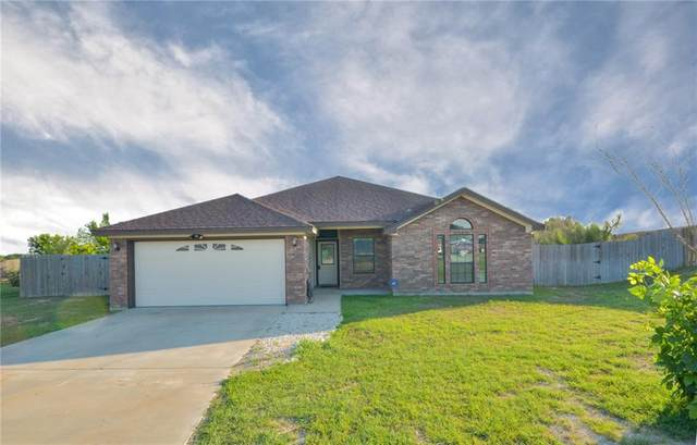 125 Prarie Cir, Kempner, TX 76539 (#9628952) :: Green City Realty