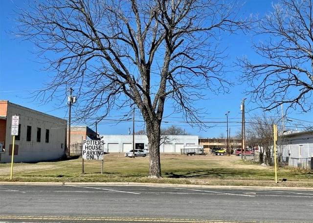 407 E Avenue G St C, Killeen, TX 76541 (#9629287) :: RE/MAX IDEAL REALTY