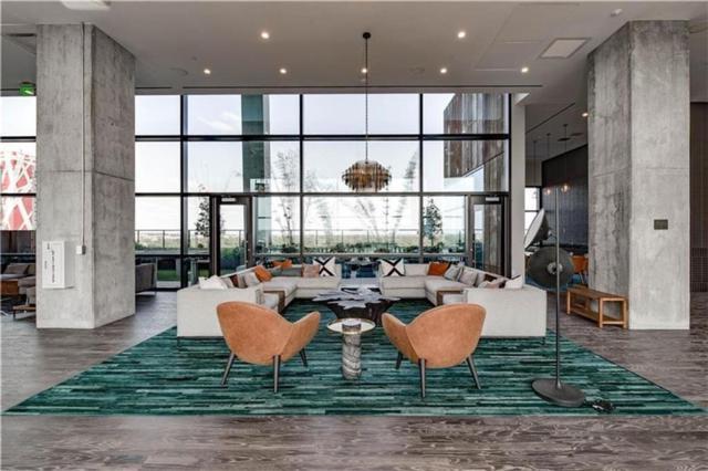 70 Rainey St #2802, Austin, TX 78701 (#9629378) :: Papasan Real Estate Team @ Keller Williams Realty