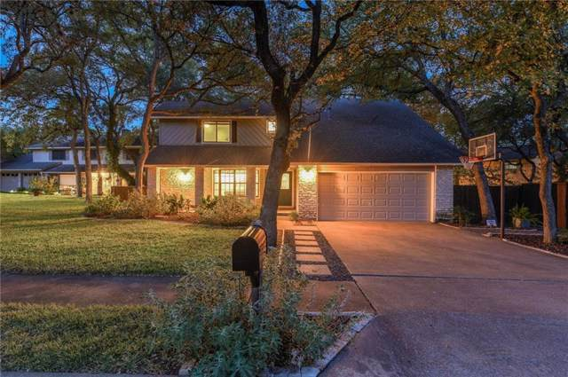 4405 Mesquite Spring Cv, Austin, TX 78735 (#9629507) :: The Perry Henderson Group at Berkshire Hathaway Texas Realty