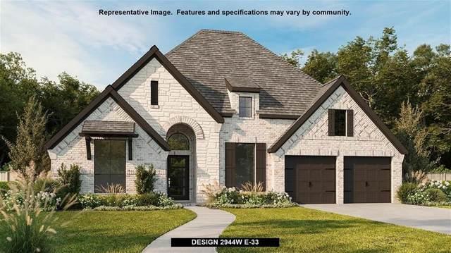 116 Fatorria Cv, Georgetown, TX 78628 (#9629929) :: Realty Executives - Town & Country