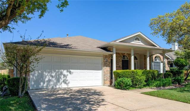 17306 Abaco Harbour Ln, Round Rock, TX 78664 (#9630217) :: RE/MAX Capital City