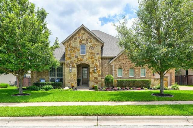 3009 Midwood Ln, Round Rock, TX 78681 (#9631087) :: The Perry Henderson Group at Berkshire Hathaway Texas Realty