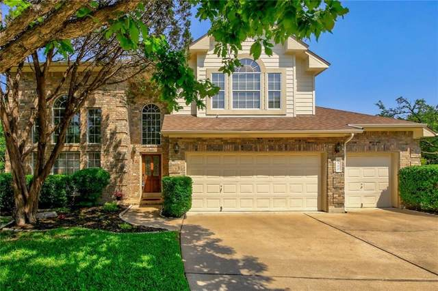1500 Menteer Dr, Cedar Park, TX 78613 (#9631517) :: Realty Executives - Town & Country