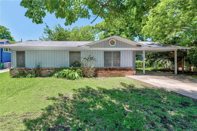 3102 Dolphin Dr, Austin, TX 78704 (#9631782) :: The Perry Henderson Group at Berkshire Hathaway Texas Realty
