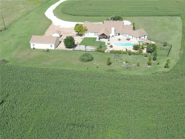 75 S Towns Mill Rd, Georgetown, TX 78626 (#9631913) :: Papasan Real Estate Team @ Keller Williams Realty