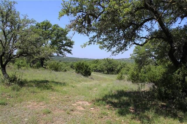 Lot 1 Esperanza Trl, Johnson City, TX 78636 (#9631987) :: Lauren McCoy with David Brodsky Properties