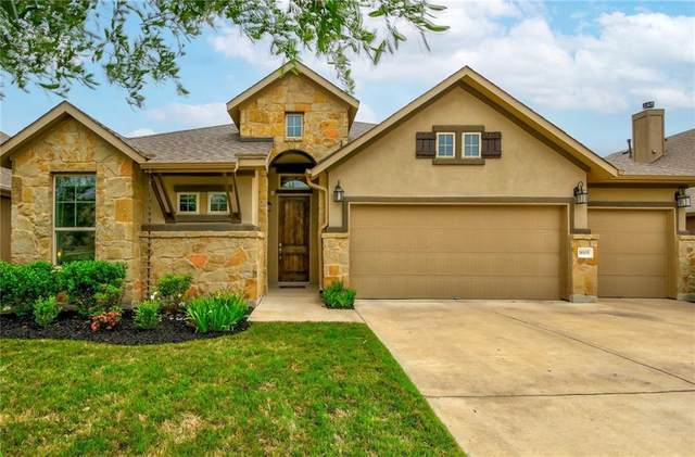 18105 Turning Stream Ln, Pflugerville, TX 78660 (#9632323) :: Azuri Group | All City Real Estate