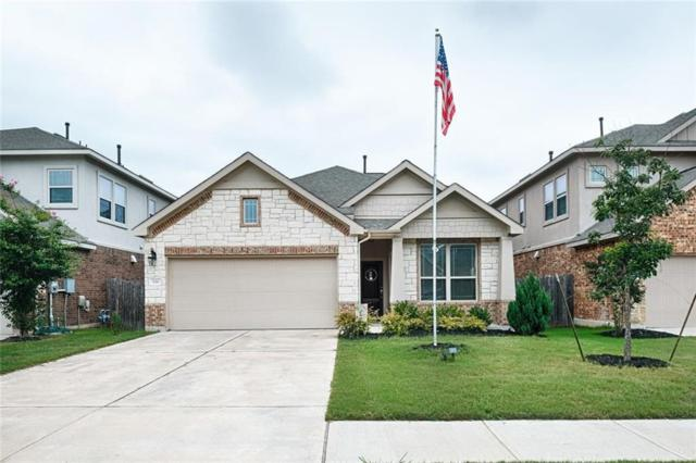 536 Rancho Verde Dr, Leander, TX 78641 (#9632939) :: Realty Executives - Town & Country