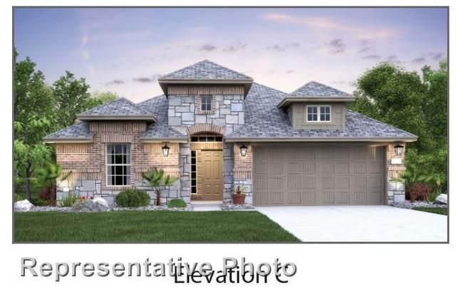 2009 Long Shadow Dr, Georgetown, TX 78628 (#9632968) :: Papasan Real Estate Team @ Keller Williams Realty