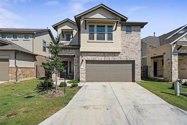 11907 Dispatch Way #56, Austin, TX 78748 (#9634402) :: Papasan Real Estate Team @ Keller Williams Realty