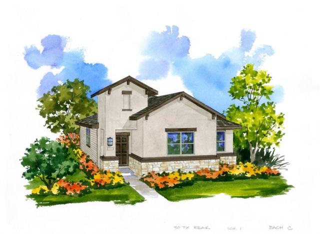 1701 W. Broade Street, Leander, TX 78641 (#9634719) :: Amanda Ponce Real Estate Team