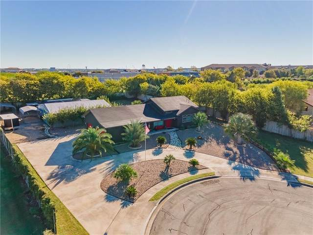1641 Breezy Cv, Round Rock, TX 78664 (#9634871) :: Watters International