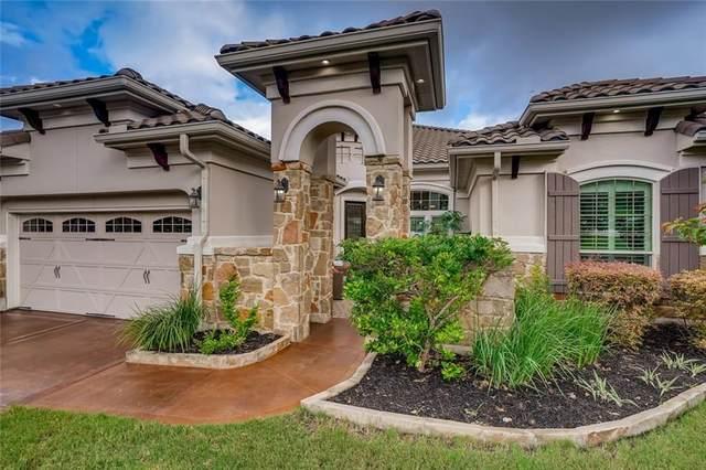 411 Rocky Coast Dr, Austin, TX 78738 (#9635702) :: Papasan Real Estate Team @ Keller Williams Realty