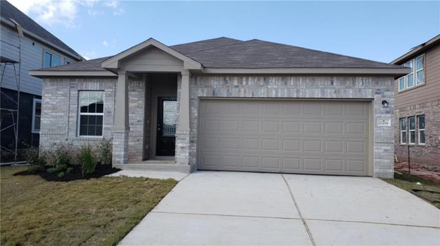 17016 Lathrop Ave, Pflugerville, TX 78660 (#9636191) :: RE/MAX Capital City