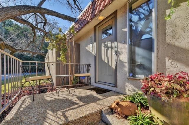 3603 Las Colinas Dr A, Austin, TX 78731 (#9636505) :: The Gregory Group