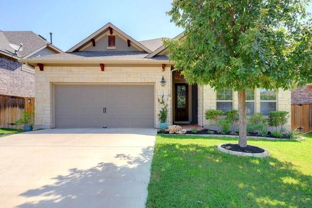 513 Garner Park Dr, Georgetown, TX 78628 (#9636674) :: The Heyl Group at Keller Williams