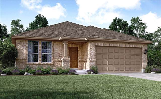 5301 Vanner Path, Georgetown, TX 78626 (#9636813) :: The Perry Henderson Group at Berkshire Hathaway Texas Realty