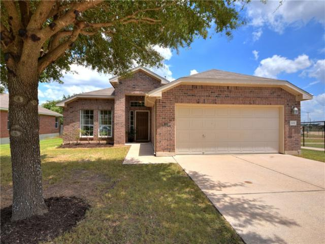 202 Fossil Trl, Leander, TX 78641 (#9637727) :: The Gregory Group
