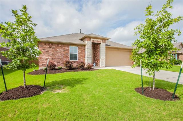 412 Camellia Dr, Hutto, TX 78634 (#9637777) :: The Perry Henderson Group at Berkshire Hathaway Texas Realty