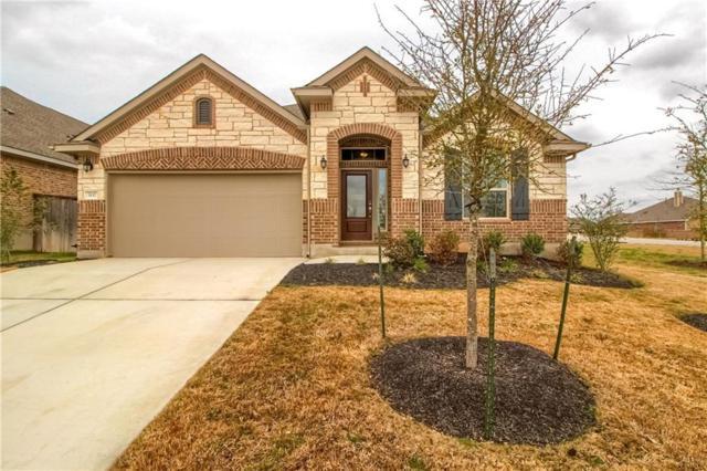 3137 Rabbit Creek Dr, Georgetown, TX 78626 (#9637917) :: Papasan Real Estate Team @ Keller Williams Realty