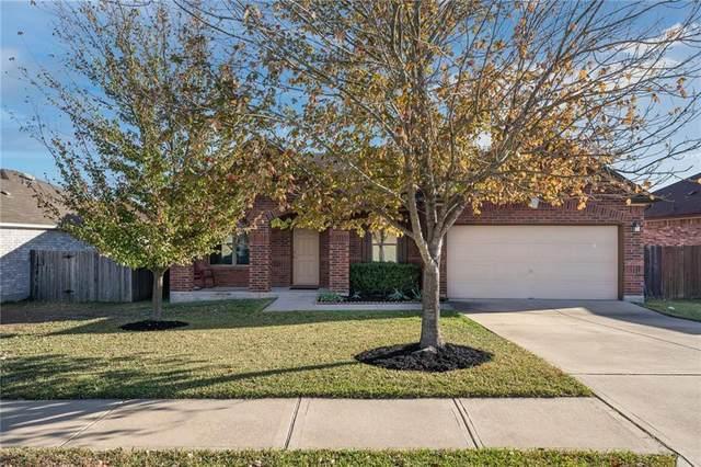 2116 Woodway Dr, Leander, TX 78641 (#9638013) :: 10X Agent Real Estate Team