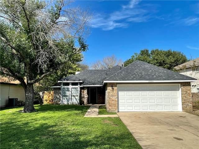2104 Logan Dr, Round Rock, TX 78664 (MLS #9638070) :: Vista Real Estate