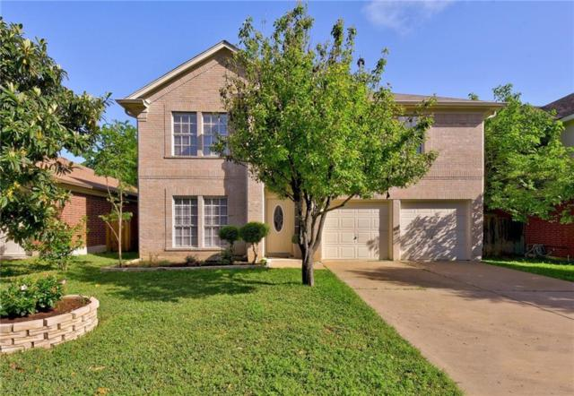 9628 Copper Creek Dr, Austin, TX 78729 (#9639382) :: Watters International