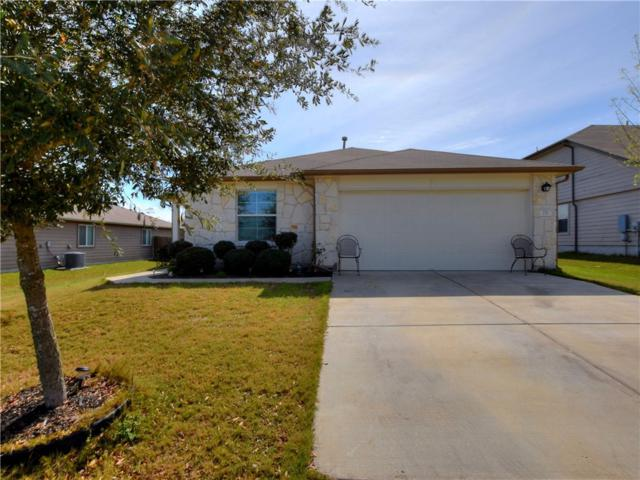 271 Goddard, Kyle, TX 78640 (#9639562) :: Papasan Real Estate Team @ Keller Williams Realty