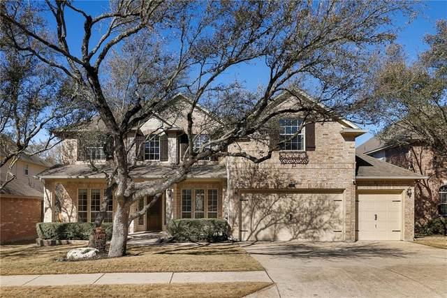 2814 Zambia Dr, Cedar Park, TX 78613 (#9639836) :: Papasan Real Estate Team @ Keller Williams Realty