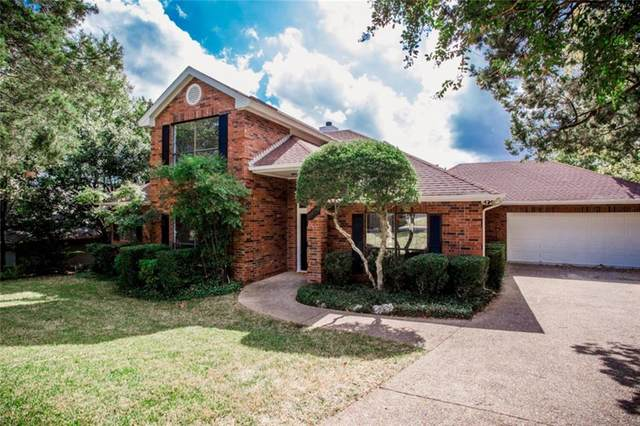10655 Floral Park Dr, Austin, TX 78759 (#9639852) :: RE/MAX IDEAL REALTY