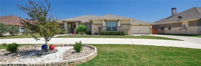 1074 Niagara Hts, Belton, TX 76513 (#9639995) :: Watters International