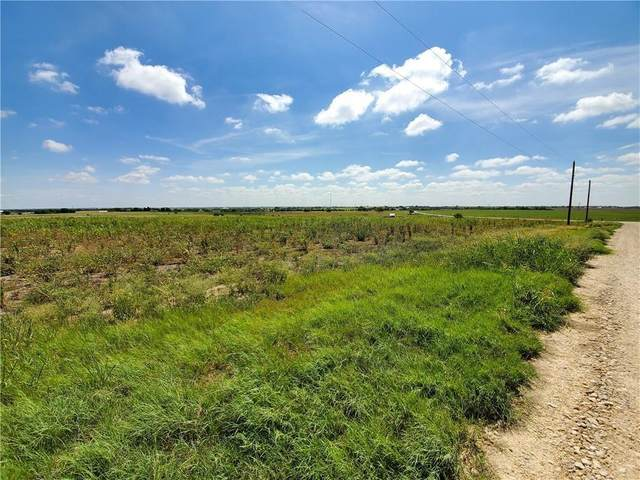 367 County Road 461 #Lot 9, Coupland, TX 78615 (#9640148) :: Watters International