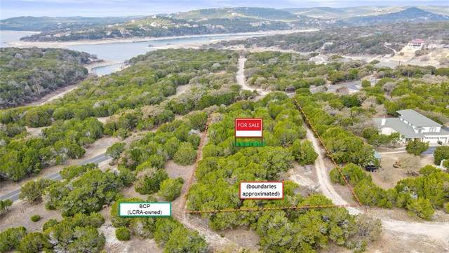 10035-A Lime Creek Rd, Volente, TX 78641 (#9640535) :: Front Real Estate Co.