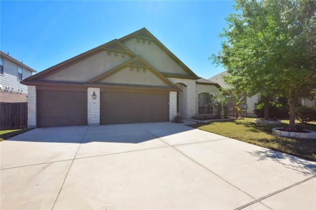 212 Wolf Creek Way, Round Rock, TX 78664 (#9640773) :: Papasan Real Estate Team @ Keller Williams Realty