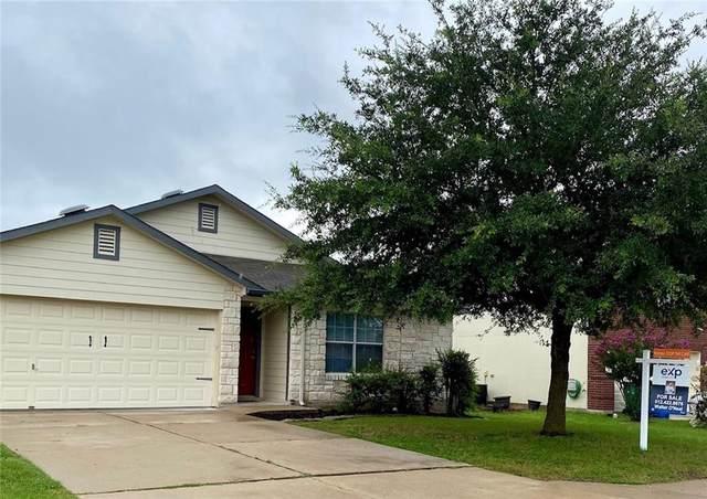 2101 Whistling Way, Taylor, TX 76574 (#9641877) :: Papasan Real Estate Team @ Keller Williams Realty