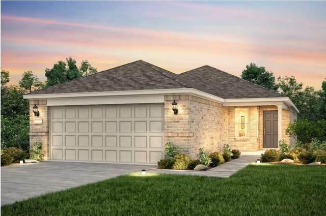 543 Rockport St, Georgetown, TX 78633 (#9641894) :: Papasan Real Estate Team @ Keller Williams Realty