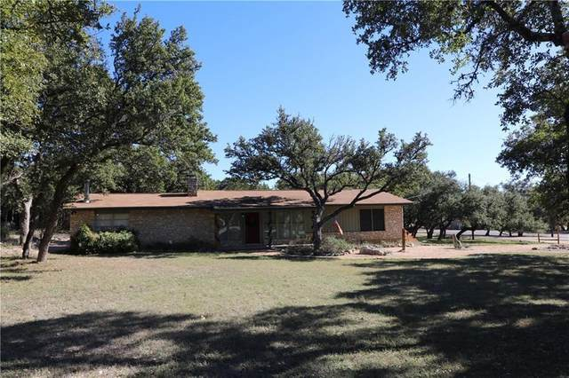 15520 Ranch Road 12, Wimberley, TX 78676 (#9642879) :: The Perry Henderson Group at Berkshire Hathaway Texas Realty