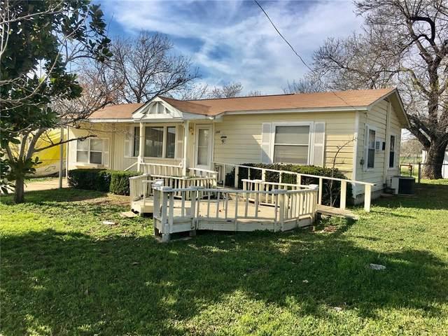 309 Pebble Dr, Buchanan Dam, TX 78609 (#9643204) :: All City Real Estate