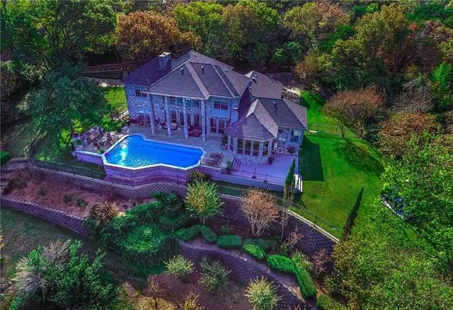 3457 Summit Cir, Belton, TX 76513 (#9644045) :: Ben Kinney Real Estate Team