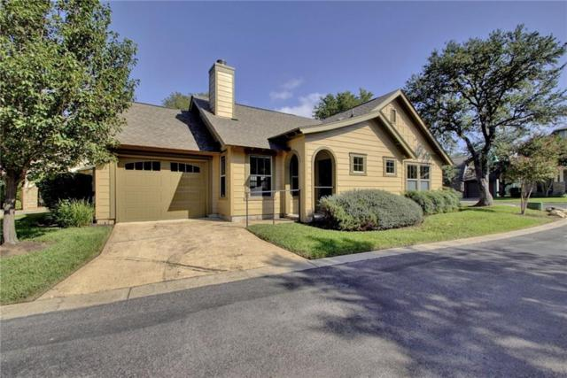 13604 Caldwell Dr #19, Austin, TX 78750 (#9644322) :: Watters International