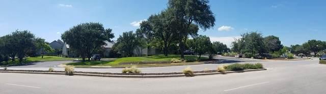 141 World Of Tennis Sq C141, Lakeway, TX 78738 (MLS #9644451) :: Brautigan Realty