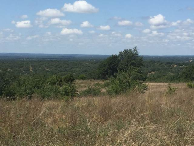 30 Summit Ridge Trl, Johnson City, TX 78636 (#9644709) :: The Perry Henderson Group at Berkshire Hathaway Texas Realty