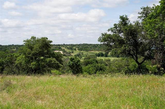 332 First Down Dash, Burnet, TX 78611 (#9644947) :: The Perry Henderson Group at Berkshire Hathaway Texas Realty