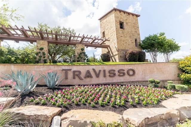 2220 Tessio Cv, Leander, TX 78641 (#9645341) :: Ben Kinney Real Estate Team