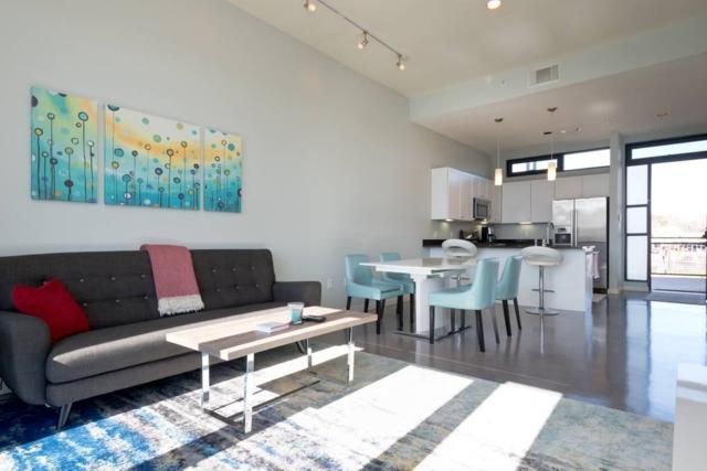 2525 S Lamar Blvd #303, Austin, TX 78704 (#9645960) :: KW United Group