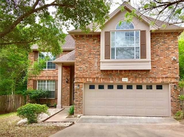 12401 Old Salt Trl, Austin, TX 78732 (#9646104) :: Lauren McCoy with David Brodsky Properties