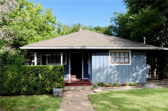 1102 Toyath St, Austin, TX 78703 (#9646728) :: Ana Luxury Homes