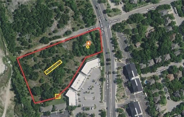101 S Lakeline Blvd, Cedar Park, TX 78613 (#9647230) :: R3 Marketing Group
